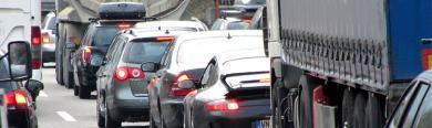 Kommunen fordern Masterplan Mobilität